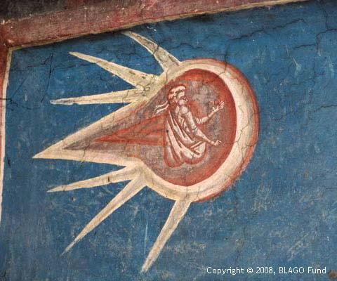 Space Ships In Leonardo Da Vinci S Paintings